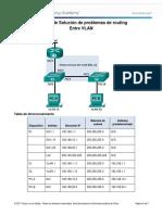 2. CAP2 - Lab - Solución de Problemas de Routing Entre