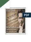 1 Felipe Padilla de Leon was born on the 1st of May.docx
