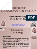 History of Educational Technology 1210521877967329 8aaa