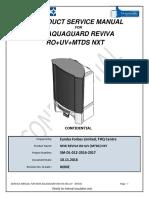 Service Manual New Reviva Rouv Mtds012201617