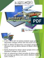 Tutorial E-rph Auto Key-In