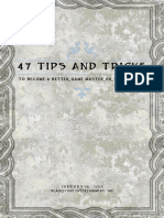 47 Tips and Tricks to Become a Better Game Master or Storyteller.pdf