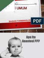 Slide Farmakologi