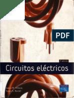 Circuitos Elu00e9ctricos, 7u00aa Ed. James w. Nilsson