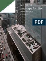 A.E.31, [Ken Smith Landscape Architects Urban Projects A Source Book in Landscape Architecture (1.pdf