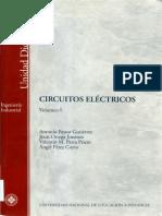 Circuitos Elu00c9ctricos. Vol. i