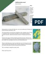 mouninuska meteorito suecia