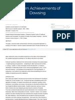 Canadiandowsers Org Modern Achievements of Dowsing (1)