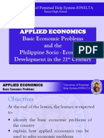 ABM_AE12_003_Economic Problems and Socio-economic Statuso of the Philippines