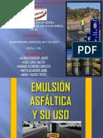 EMULSIONES-ASFATICAS