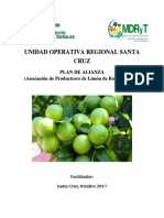 Anexo 1.1.1.4 Asociacion Agropecuaria de Productores de Limon Robore