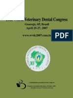 10 World Veterinary Dental Congress
