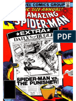[1981]the Amazing Spider-Man Annual #15