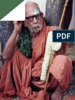 Sri Kanchi Maha Periyava Ashtothram