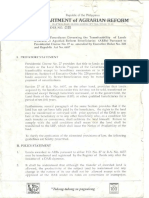 1995 AO 8 Rules and Procedures Governing the Transferability of Lands Awarded to ARBs Pursuant to Presidential Decree No. 27 .. (1).pdf