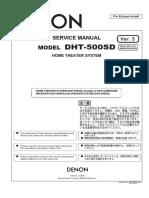 DENON DHT-500SD .pdf