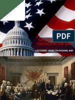 (W6) American Government
