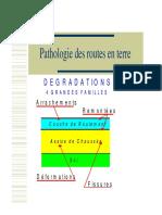 Seq 2 Pathologies Route en Terre [Mode de Compatibilité]