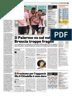 La Gazzetta Dello Sport 28-01-2018 - Serie B - Pag.1