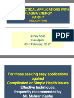 Tips and Practical Plasma Applications.F Ppt (1)