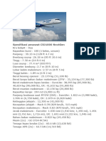Spesifikasi pesawat Ok.doc