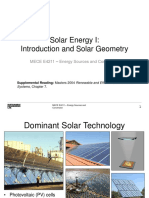 Lecture - Solar Geometry_2017