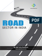 Road Sector in India_TOC