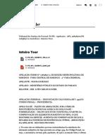 Tribunal de Justiça Do Paraná TJ-PR - Apelação _ APL 12858972 PR 1285897-2 (Acórdão)