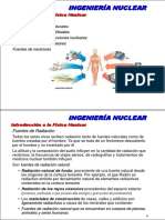 Introduccion a La Fisica Nuclear - Fuentes de Radiacion