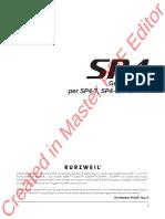 SP4-7 Manual 9-17-10_ITA