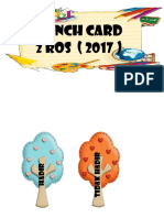 Tajuk Punch Card