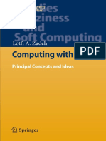 Computing With Words - Zadeh