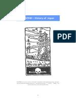 Jap Hist Course Outline 2017-18