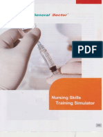 Nursing Skills Manikin
