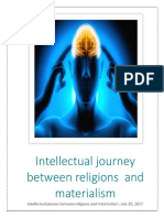 Intellectual journey between religions  and materialism.pdf