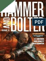 Hammer and Bolter 08.epub