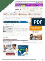 2018.01.19 II Conservatori Possono Attivare Corsi Di Didattica Della Musica Con i 24 CFA Per Concorso