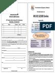 Flyer - Ms IEC 62305 29 October