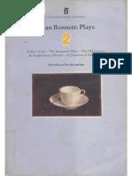 Bennet, Alan - An Englishman Abroad