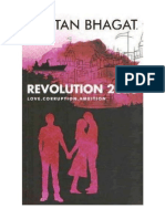 Revolution 2020 Bhagat