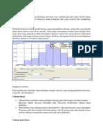 Statistika Spatial Resume ESDA Tool ArcGis