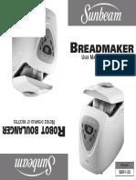 Sunbeam Bread Maker-Manual.pdf
