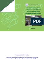 Practici Mondiale Privind Asigurarea Migrarii Faunei Piscicole (1)