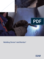 Welding Strenx and Hardox V5 2015 (3)