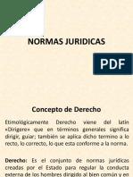 Concepto, Importancia y Características Del Derecho