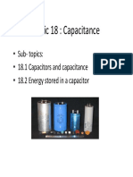 TOPIC 18_CAPACITANCE_student Copy_rev 1 [Compatibility Mode]