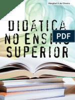 Didatica No Ensino Superior_Unidades 1 e 2