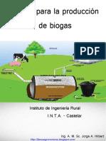 IGT-Manual Para La Producción de Biogas