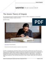 The Atomic Theory of Origami 20171031