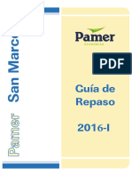 PAMER Guia-Repaso 2016 - I